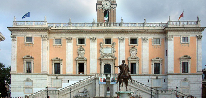 Riprendiamoci ROMA